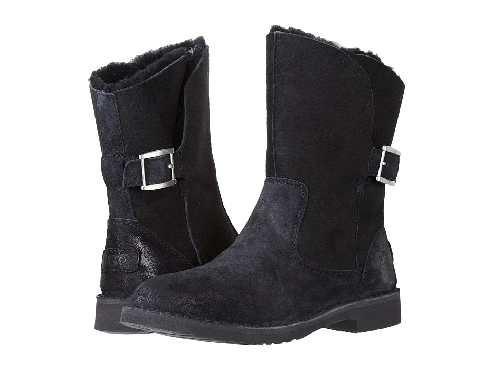 UGG Jannika (Black) Women