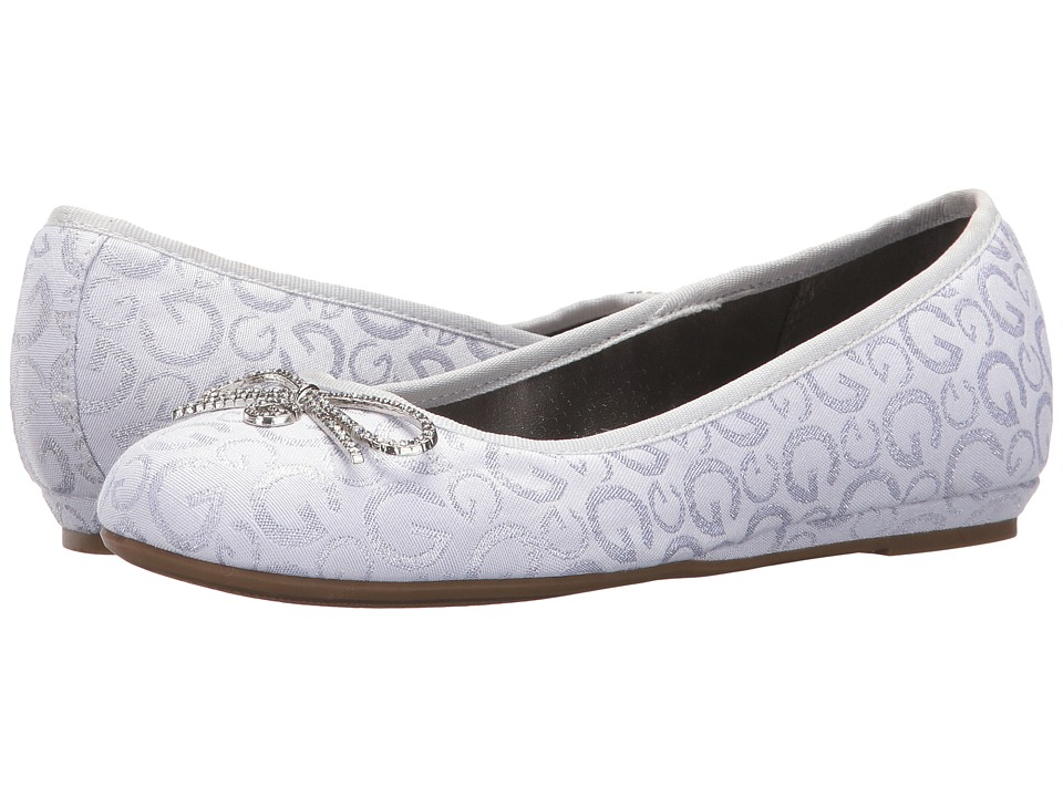 G by GUESS Fana (White) Women