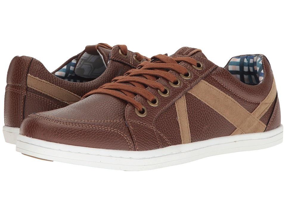 Ben Sherman - Knox (Light Brown) Men's Shoes