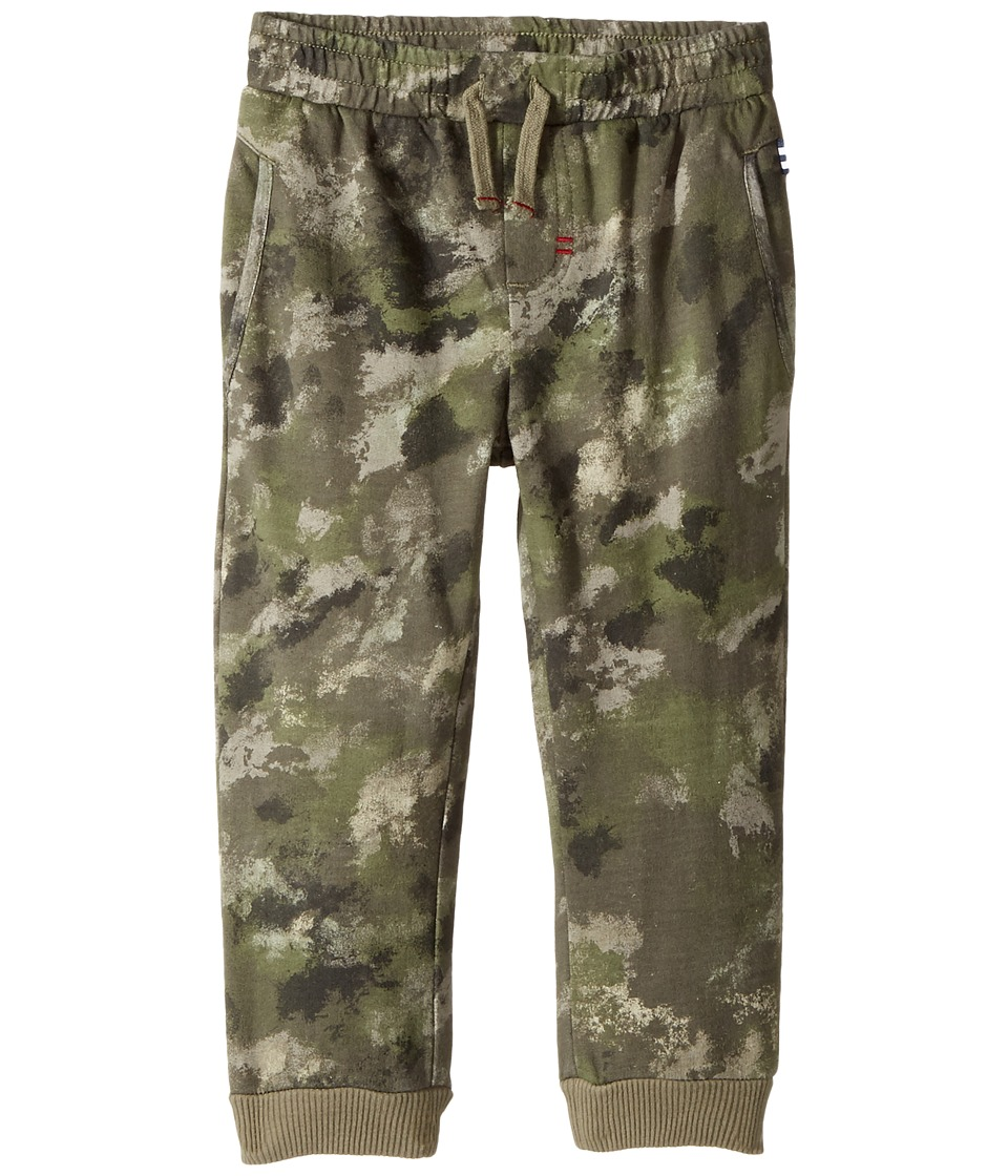 Splendid Littles - Camo Jogger Pants (Infant) (Camo) Boy's Casual Pants