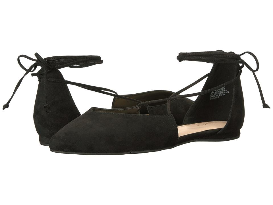 Nine West Sachin Black Shoes
