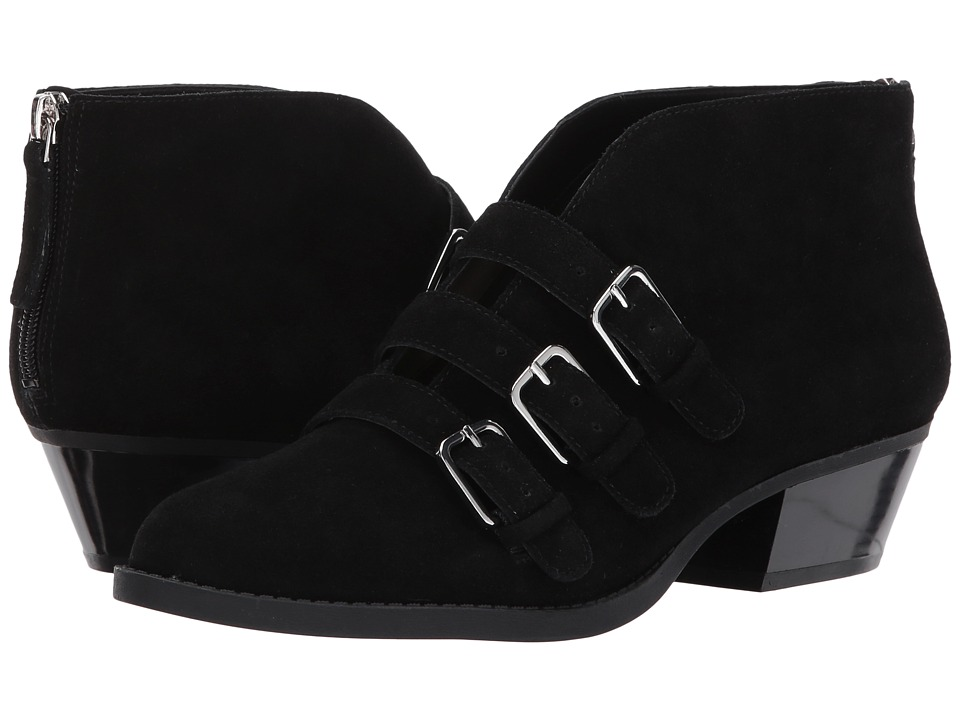 Nine West - Keith (Black) Women's Shoes