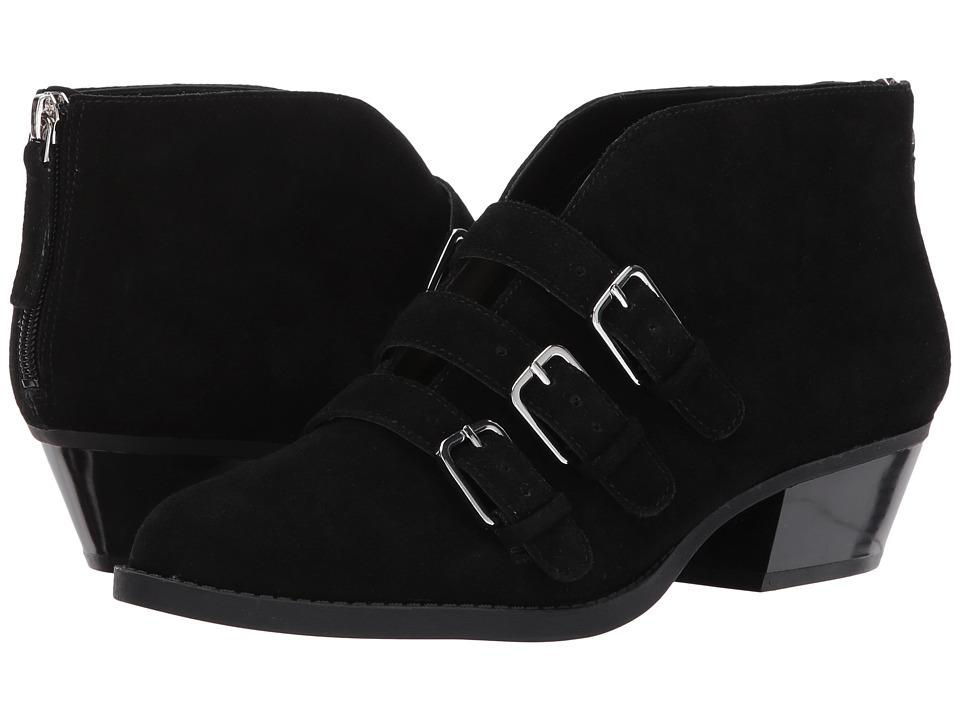 Nine West - Keith (Black) Women's Shoes