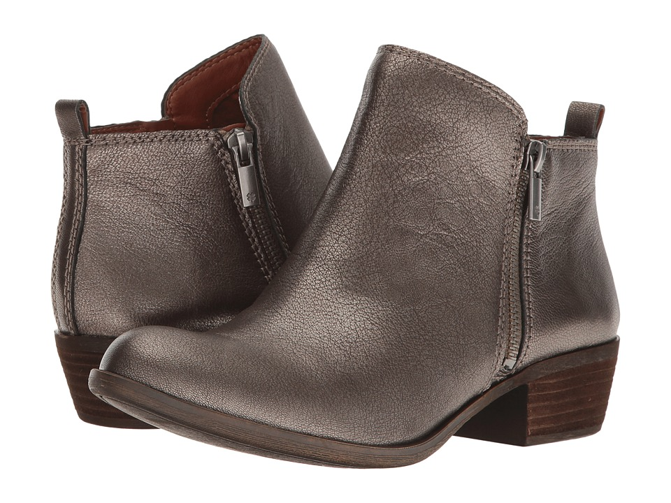 Lucky Brand Basel (Old Pewter) Women
