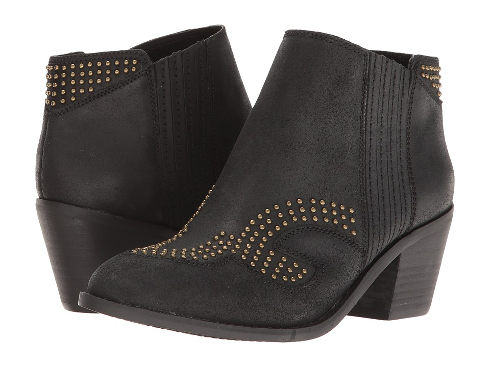 Lucky Brand Maiaa (Black) Women