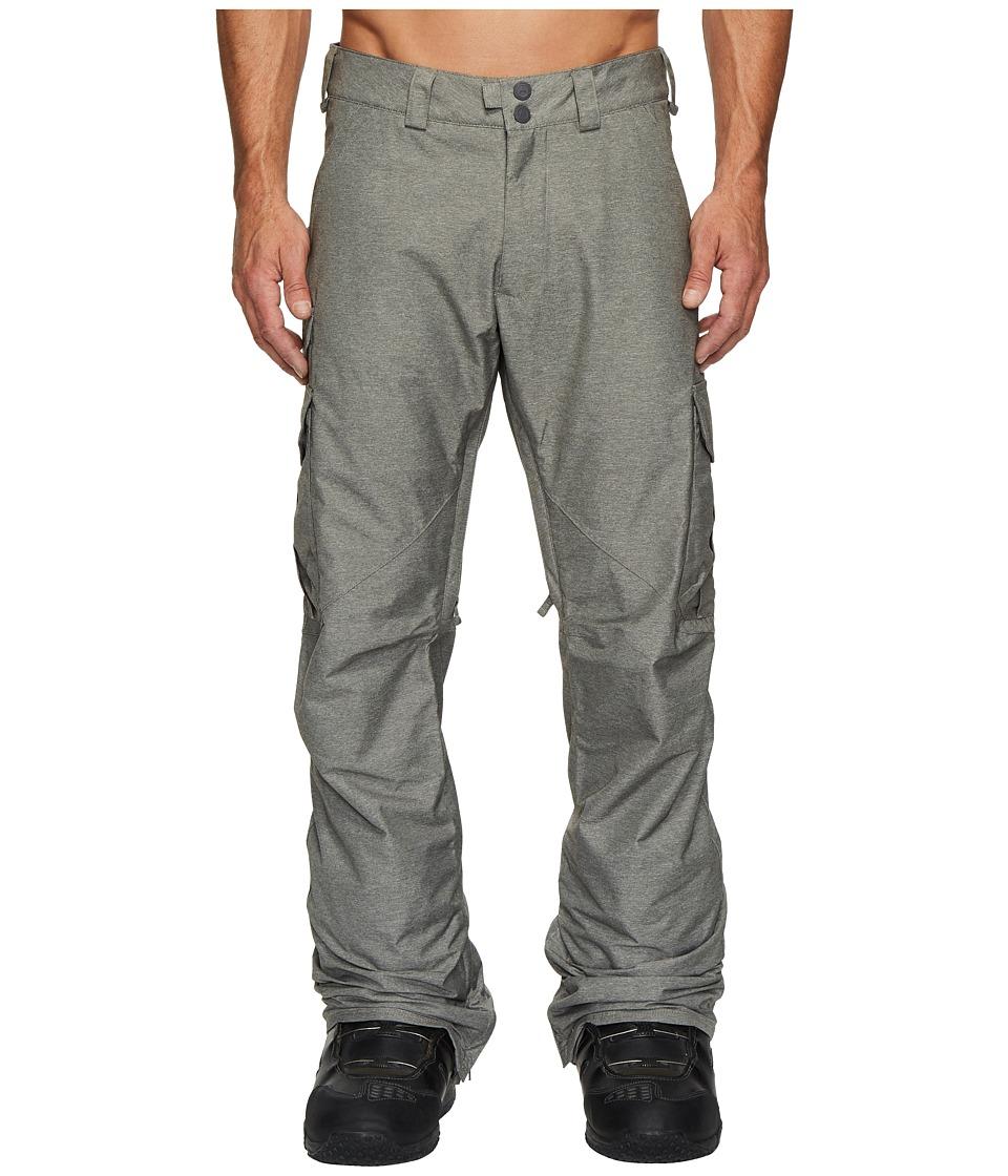 Burton Cargo Pant-Tall (Shade Heather) Men