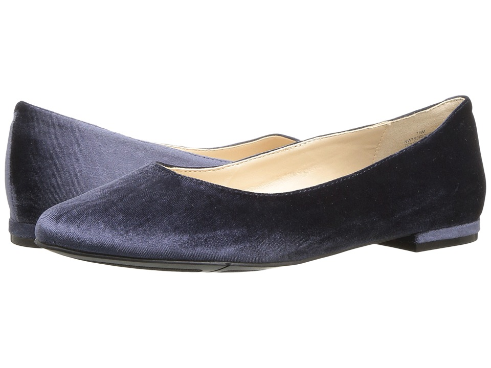 Nine West - Seriously (French Navy) Women's Shoes