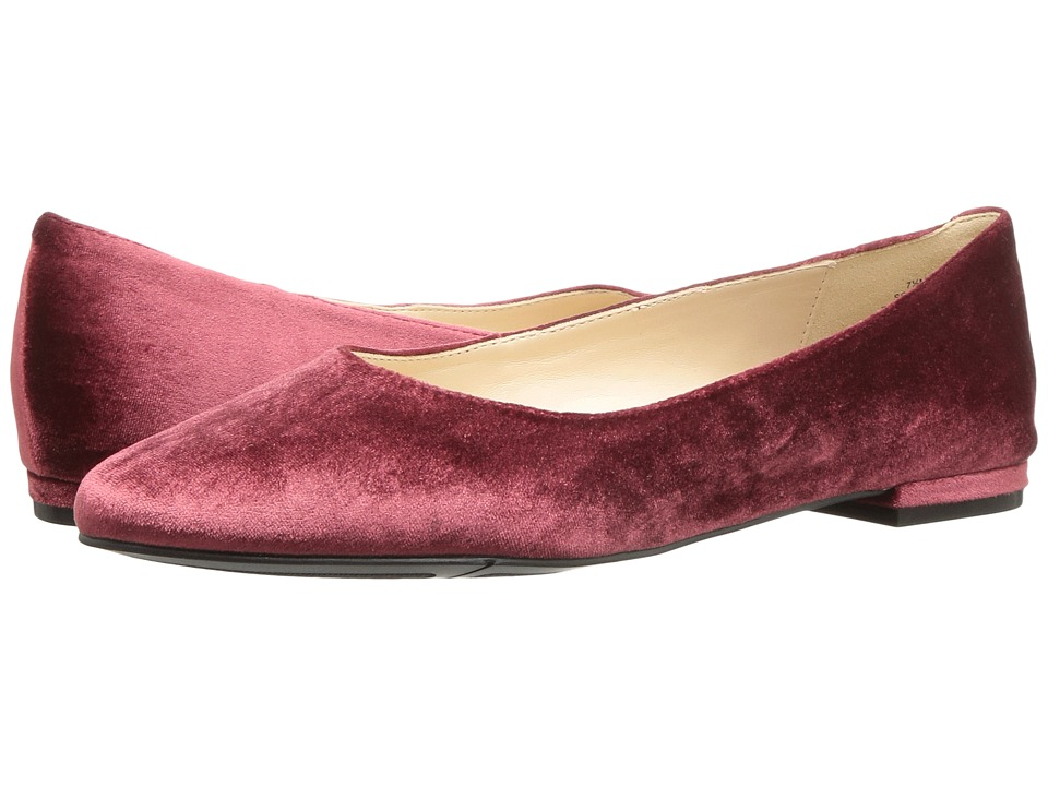 Nine West - Seriously (Oxblood) Women's Shoes