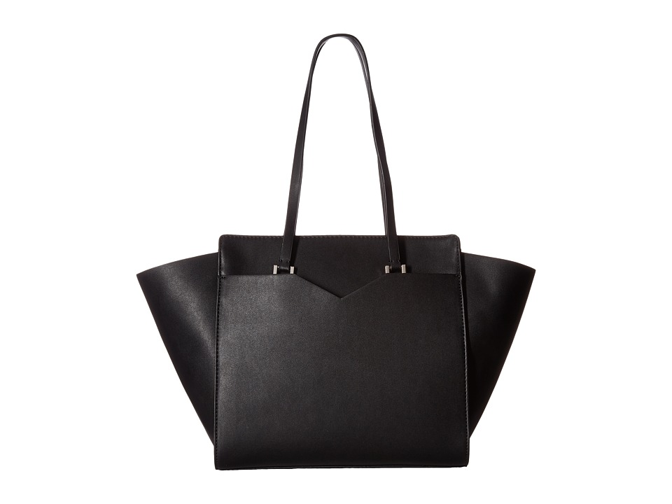 GUESS - Bryanna Privy Tote (Black) Tote Handbags