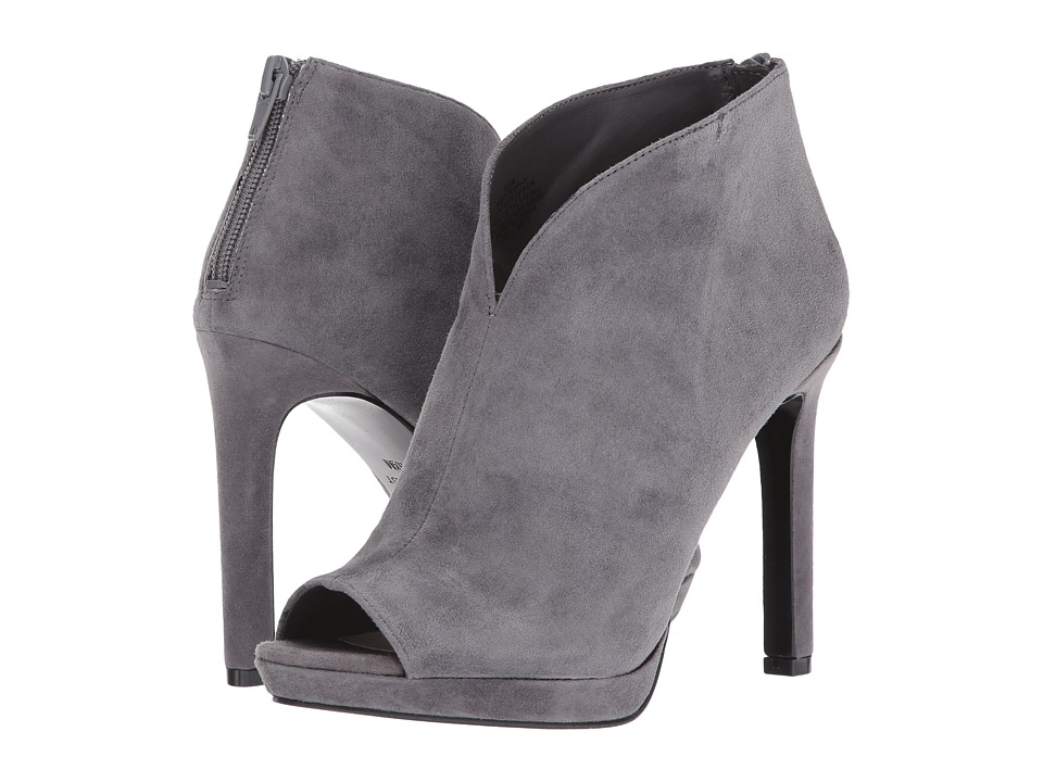 Nine West - Trophy (Steel) Women's Shoes