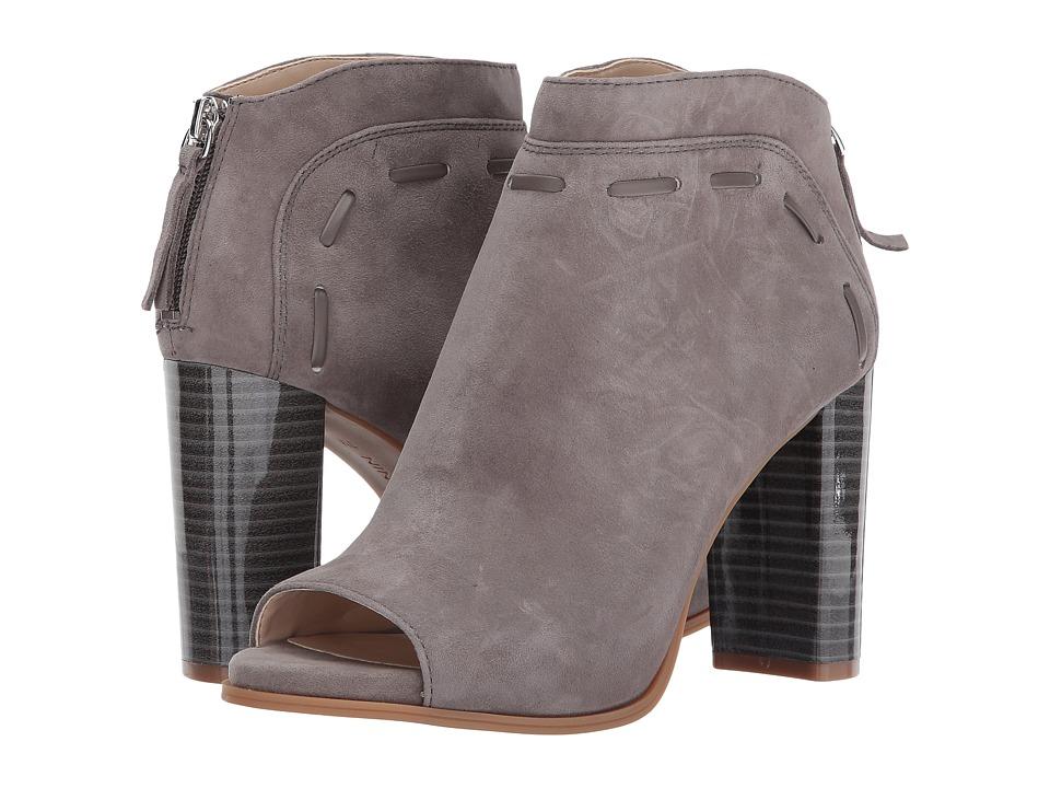Nine West - Pinnow (Flint/Flint) Women's Shoes