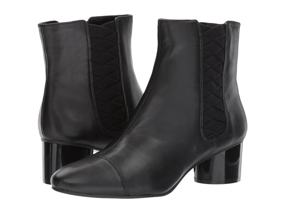 Nine West - Iselin (Black/Black) Women's Shoes