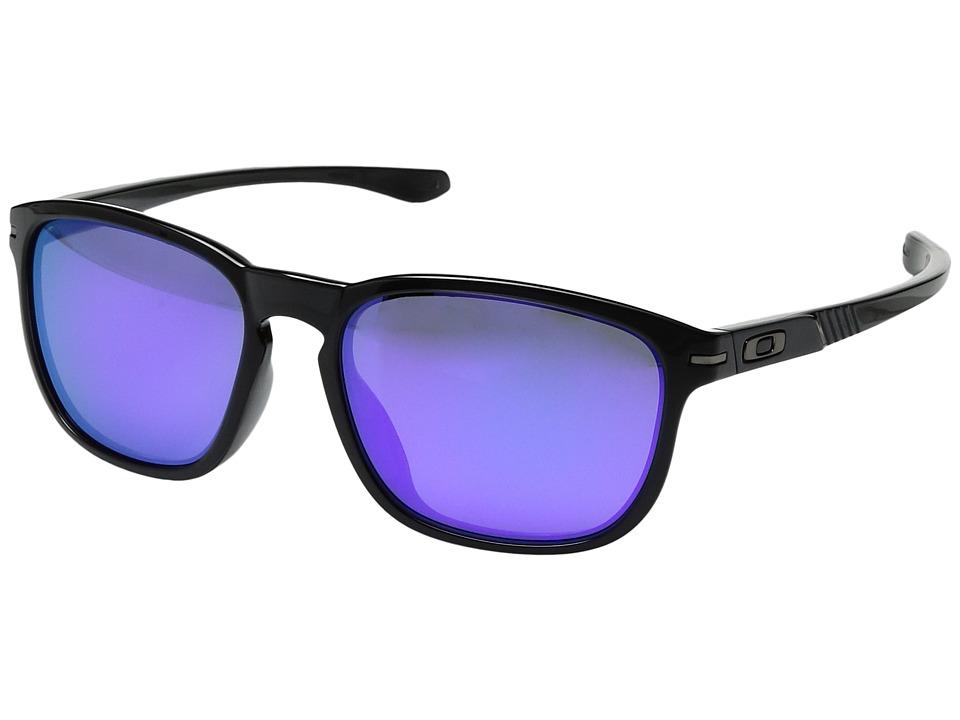 Oakley (A) Enduro (Black) Sport Sunglasses