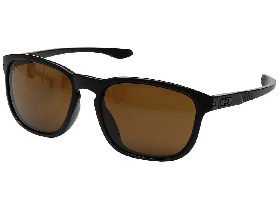 Oakley - (A) Enduro (Matte Black) Sport Sunglasses