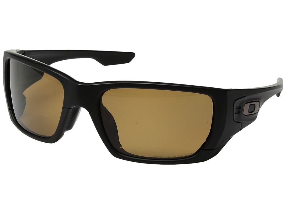Oakley - (A) Style Switch (Matte Black/Black) Sport Sunglasses