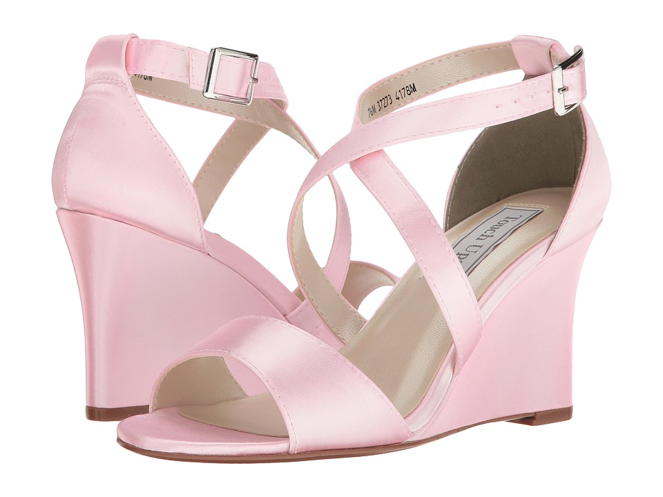 Touch Ups - Jenna (Capri Pink) Women's Shoes