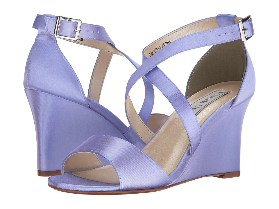 Touch Ups - Jenna (Violet) Women's Shoes