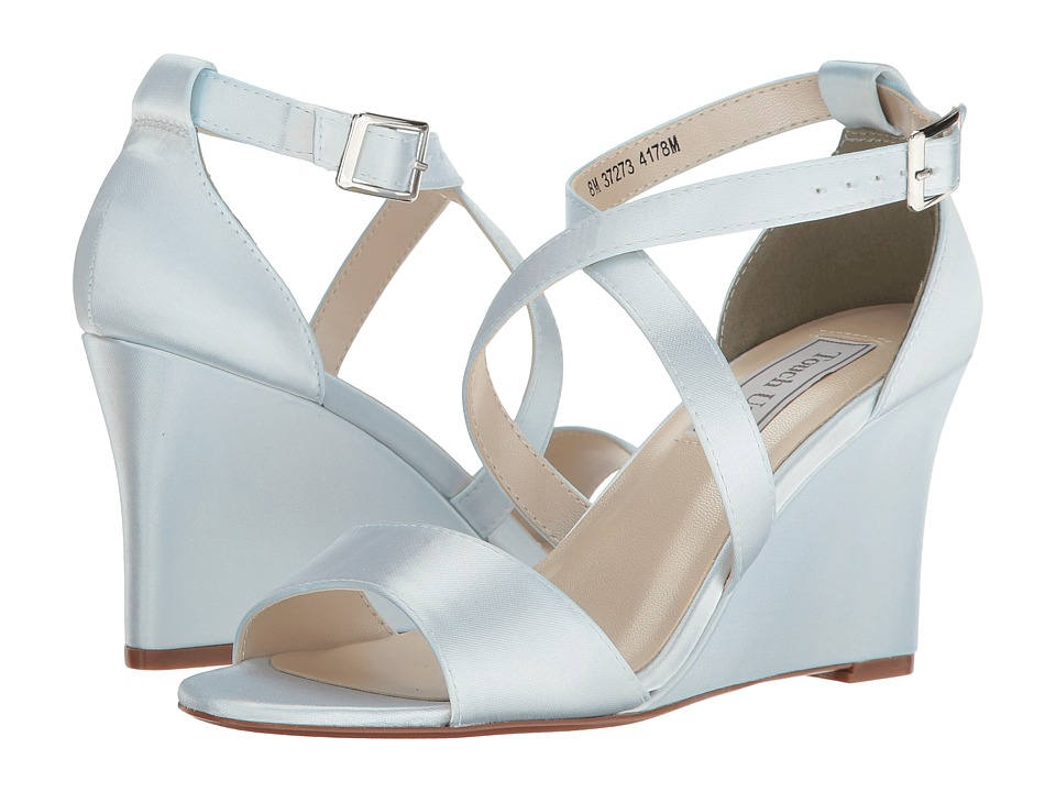 Touch Ups - Jenna (Baby Blue) Women's Shoes