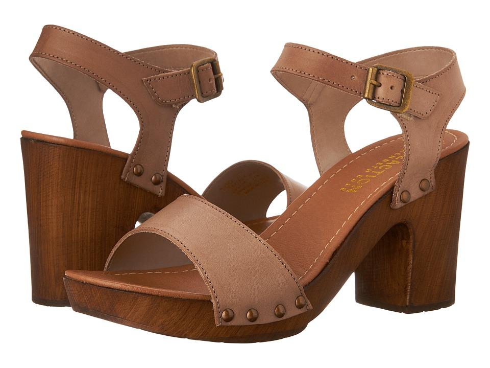 Kenneth Cole Reaction Log Set (Stone Leather) High Heels