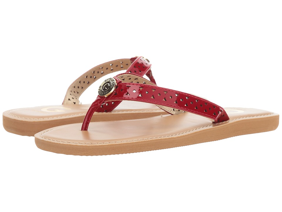 G by GUESS Kurtsy (Red) Women