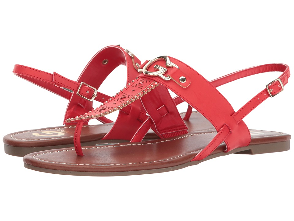 G by GUESS Leddy (Red) Women