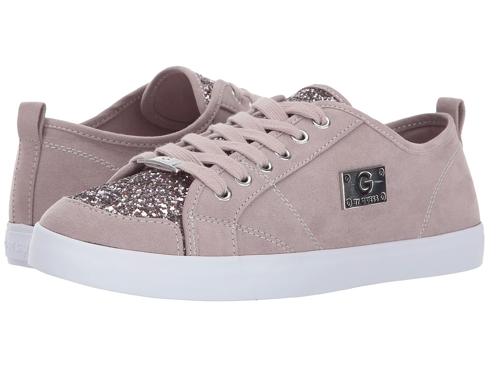 G by GUESS - Mallory4 (Light Purple) Women's Shoes