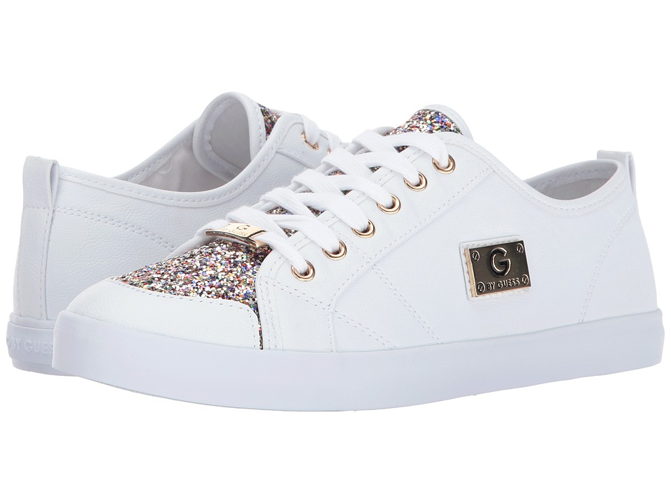 G by GUESS Mallory6 (White) Women
