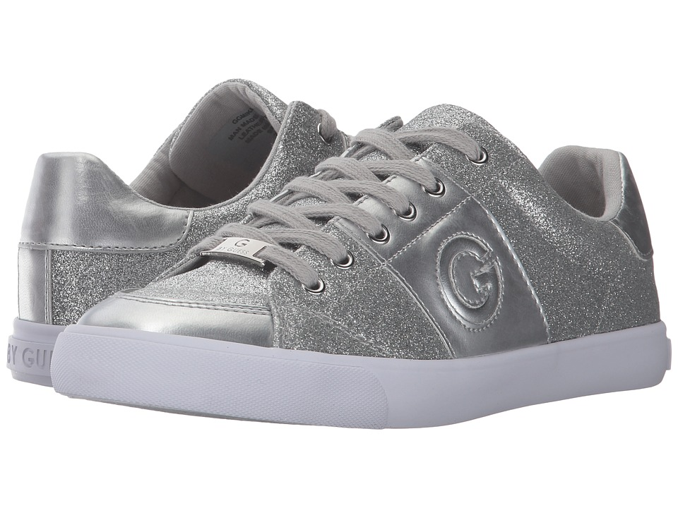 G by GUESS Mikle (Silver) Women
