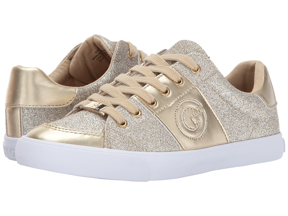 G by GUESS Mikle (Gold) Women