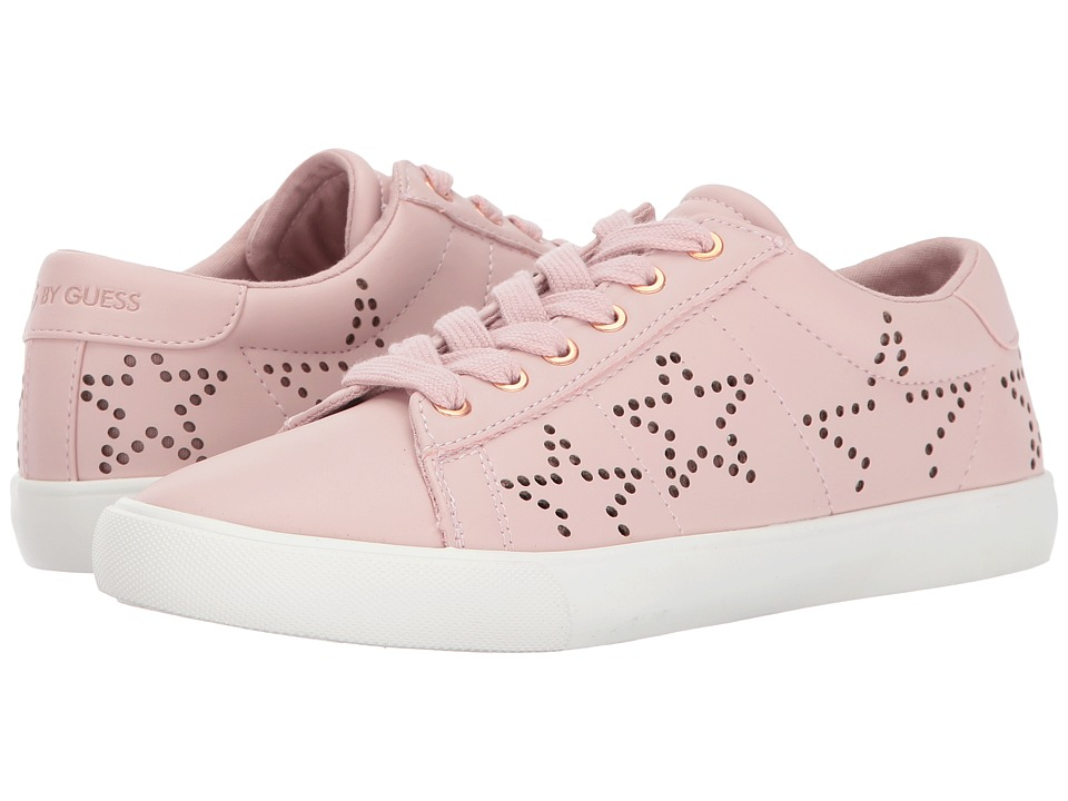 G by GUESS Mollie (Light Pink) Women