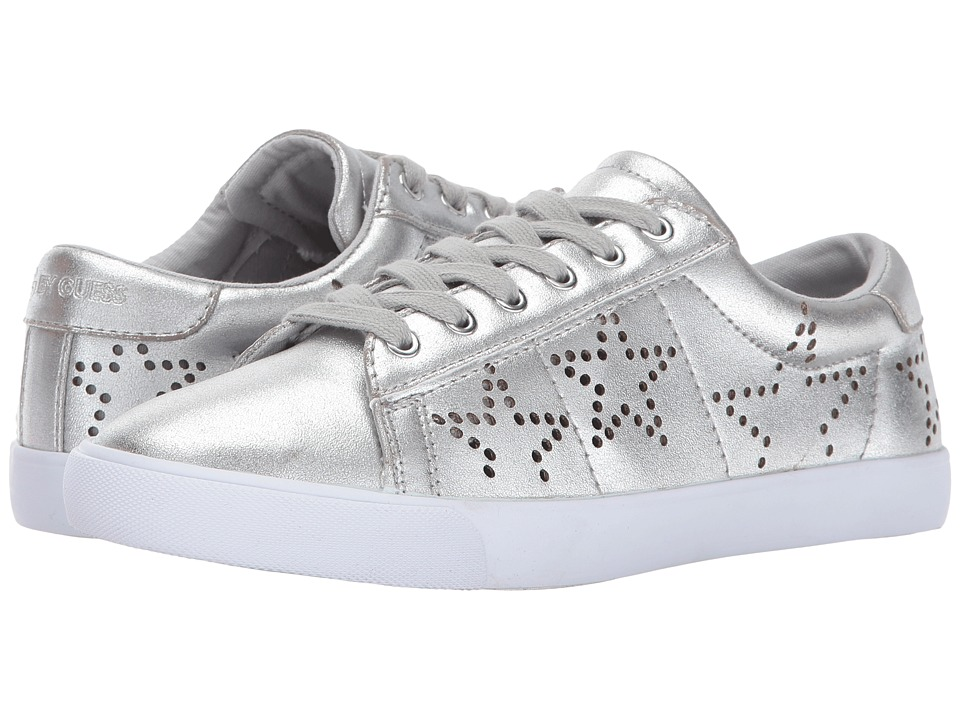 G by GUESS Mollie (Silver) Women