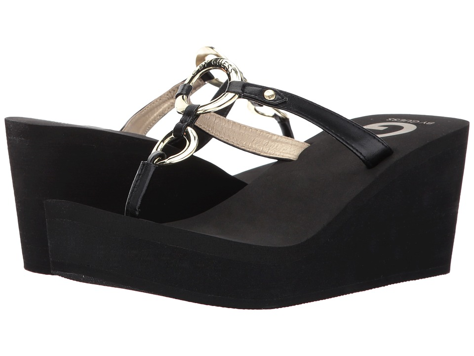 G by GUESS Sasika (Black) Women