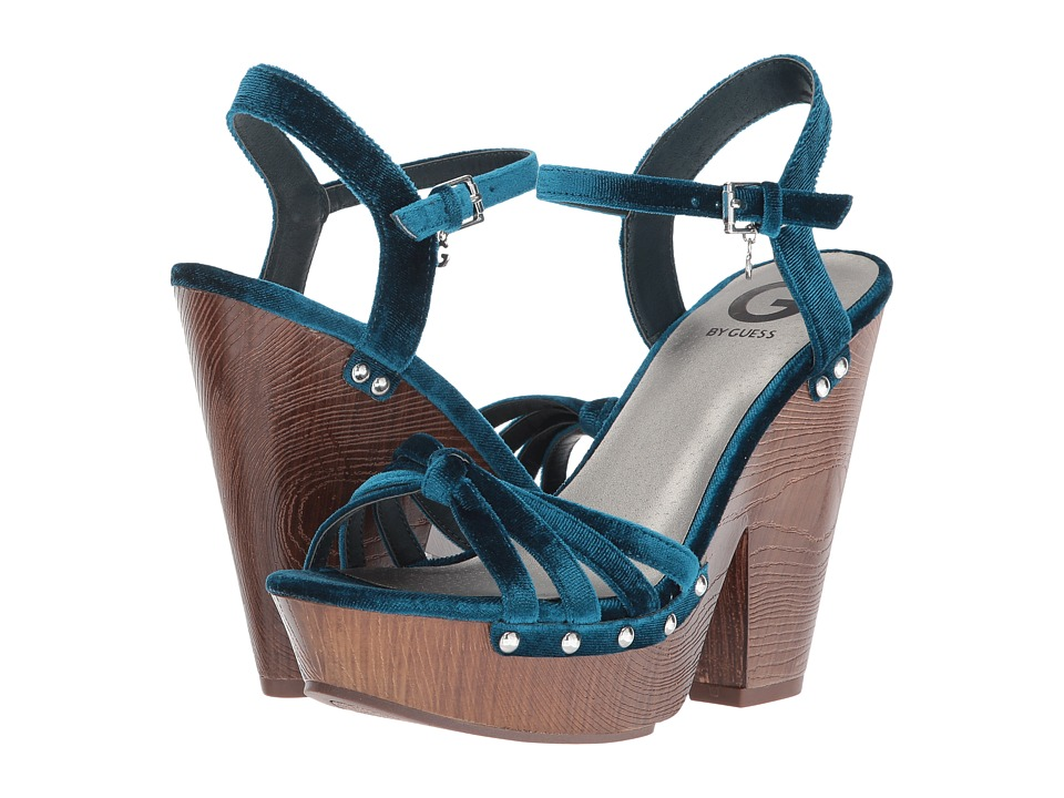 G by GUESS Satonal2 (Blue) Women