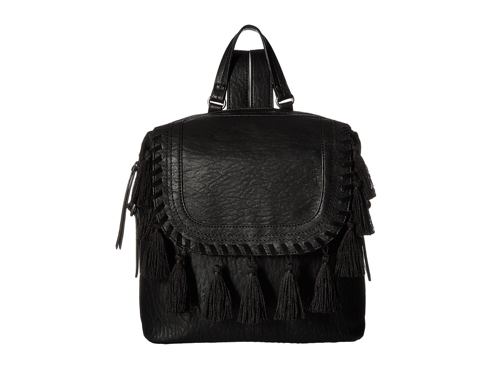 Jessica Simpson - Laurel Backpack (Black) Backpack Bags