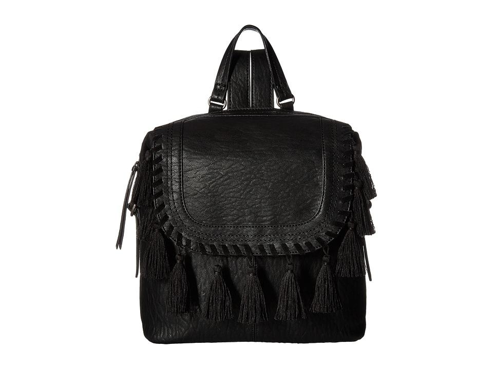 Jessica Simpson - Laurel Backpack (Black) Backpack Bags
