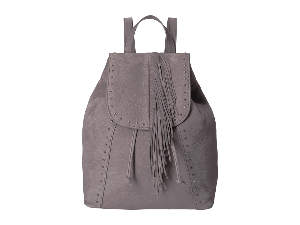 Lucky Brand - Aspen Backpack (Steel Grey) Backpack Bags