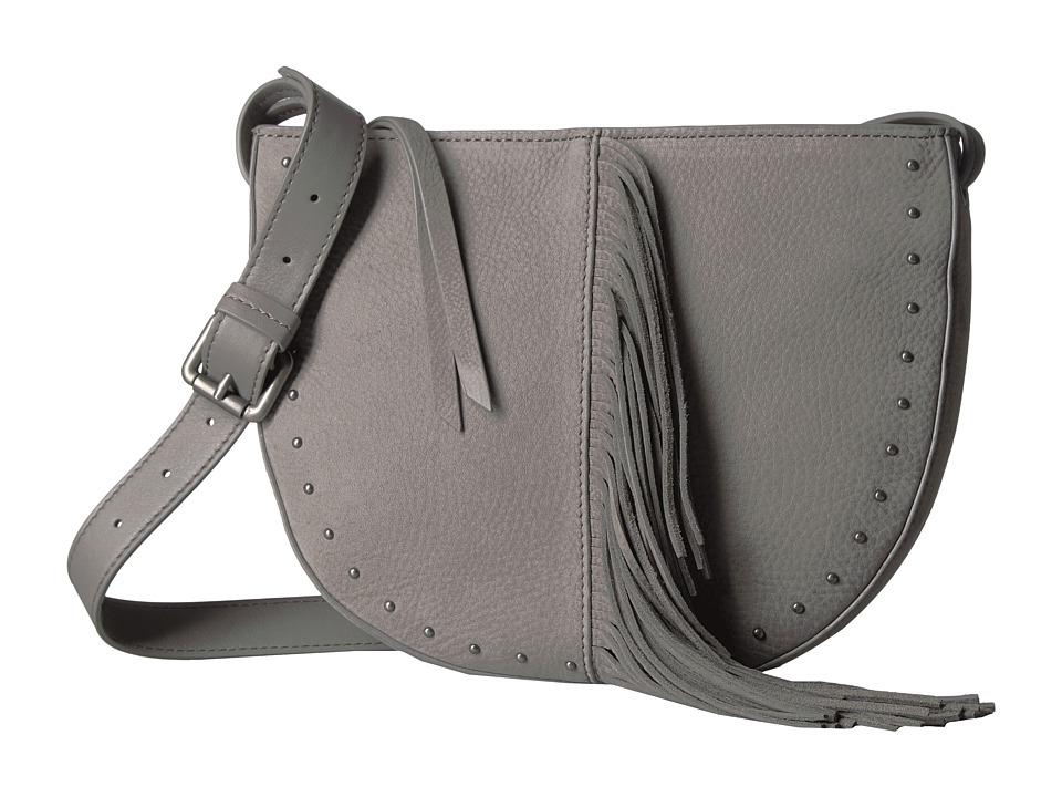 Lucky Brand - Aspen Small Crossbody (Steel Grey) Cross Body Handbags