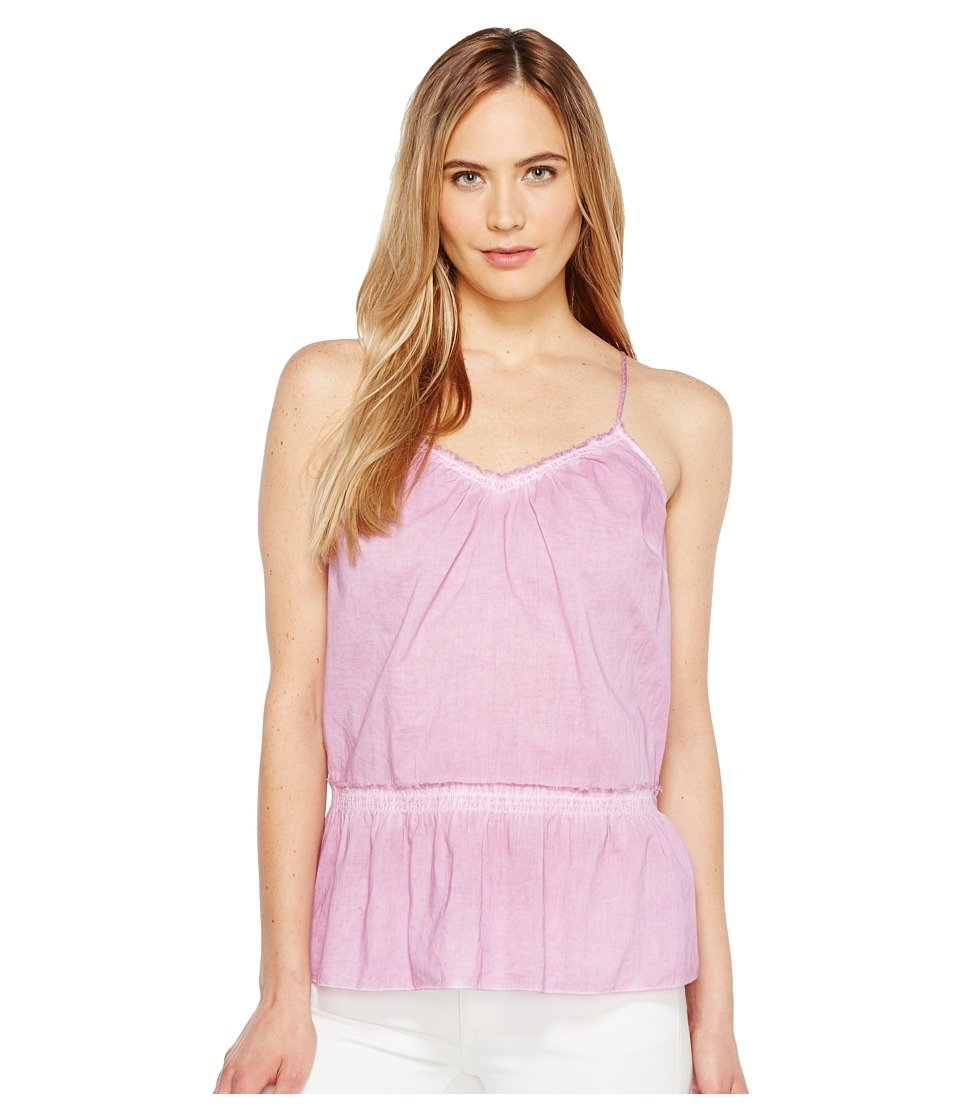 Calvin Klein Jeans - Drop Waist Cami (Electric Orchid) Women's Clothing