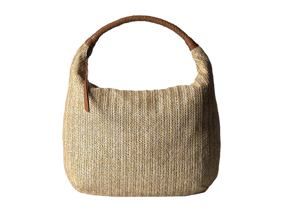 Lucky Brand - Fig Hobo (Travertine) Hobo Handbags