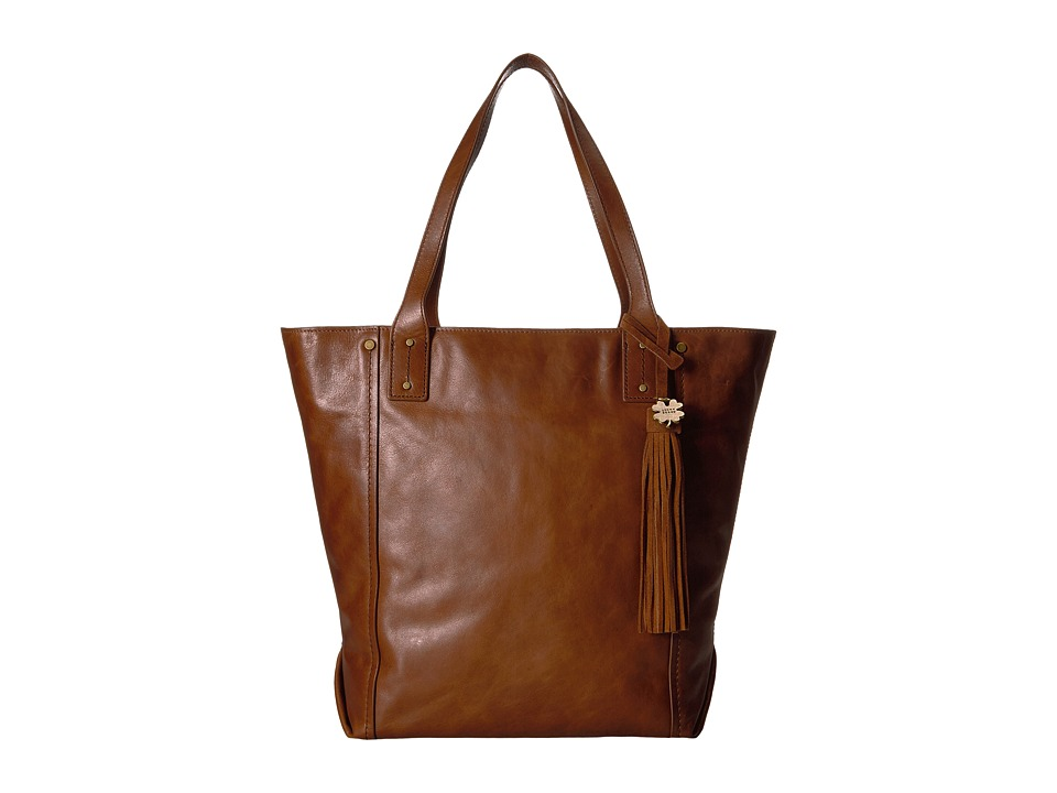 Lucky Brand - Hayes Tote (Sesame) Tote Handbags