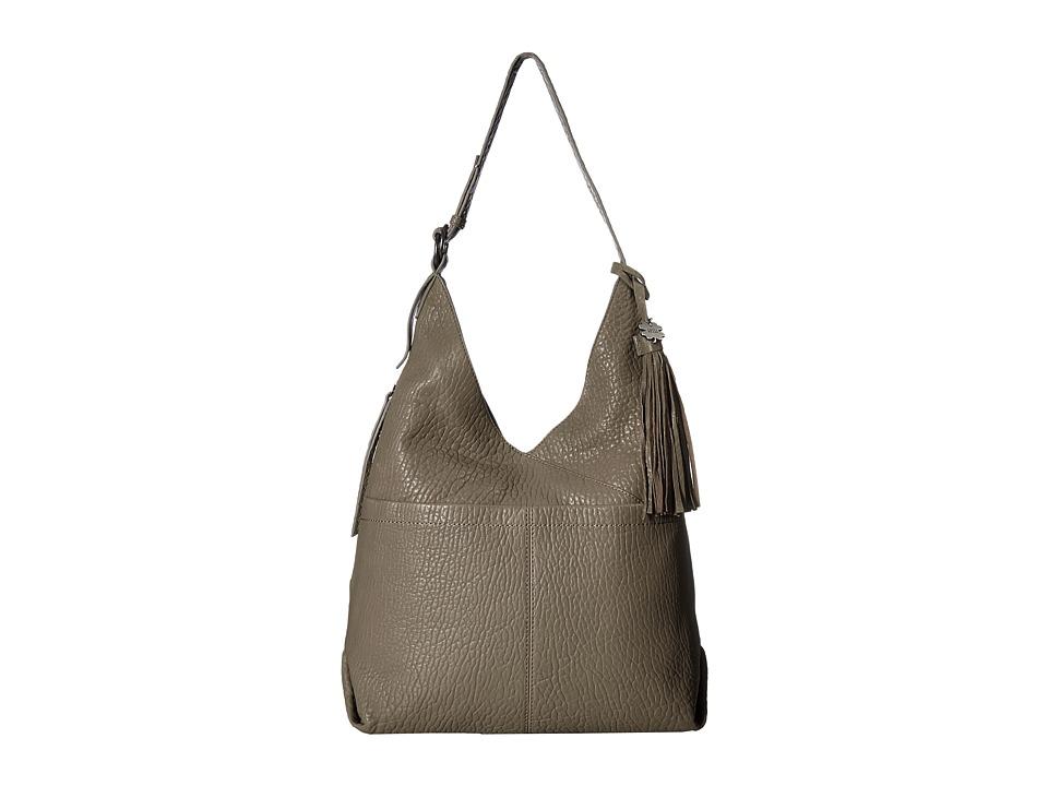 Lucky Brand - Lani Shoulder (Brindle) Shoulder Handbags