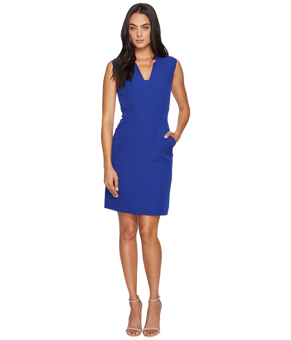 Tahari by ASL Sheath Dress
