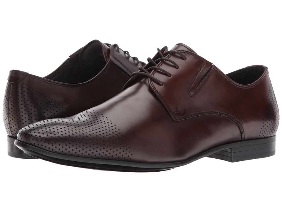 Kenneth Cole New York - Mix-ED Media (Brown) Men's Shoes