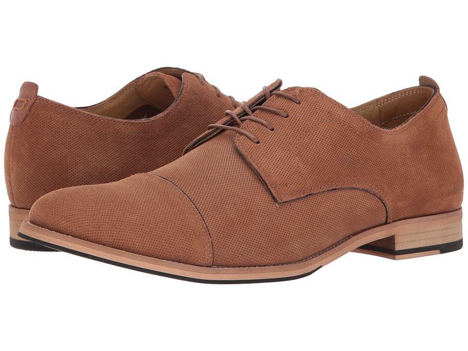 Kenneth Cole New York - Begin Here (Tan) Men's Shoes