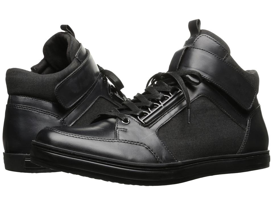 Kenneth Cole New York - Brand-Y (Dark Grey) Men's Shoes