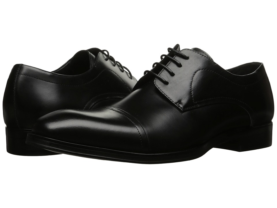 Kenneth Cole New York - Light Jolt (Black) Men's Shoes