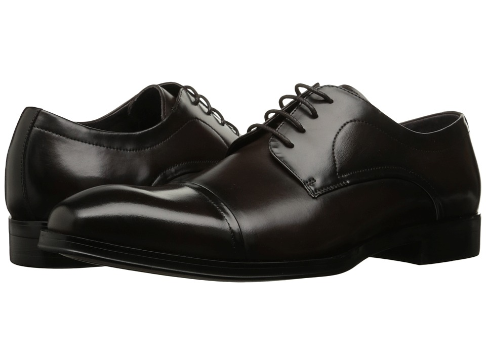 Kenneth Cole New York - Light Jolt (Brown) Men's Shoes