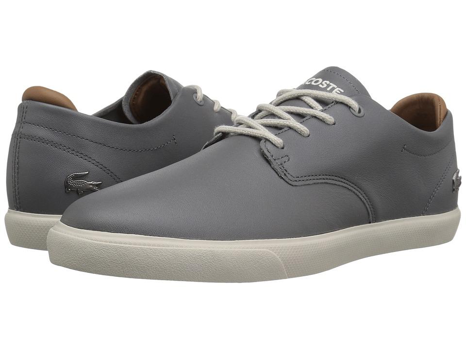 Lacoste Espere 317 1 (Dark Grey) Men