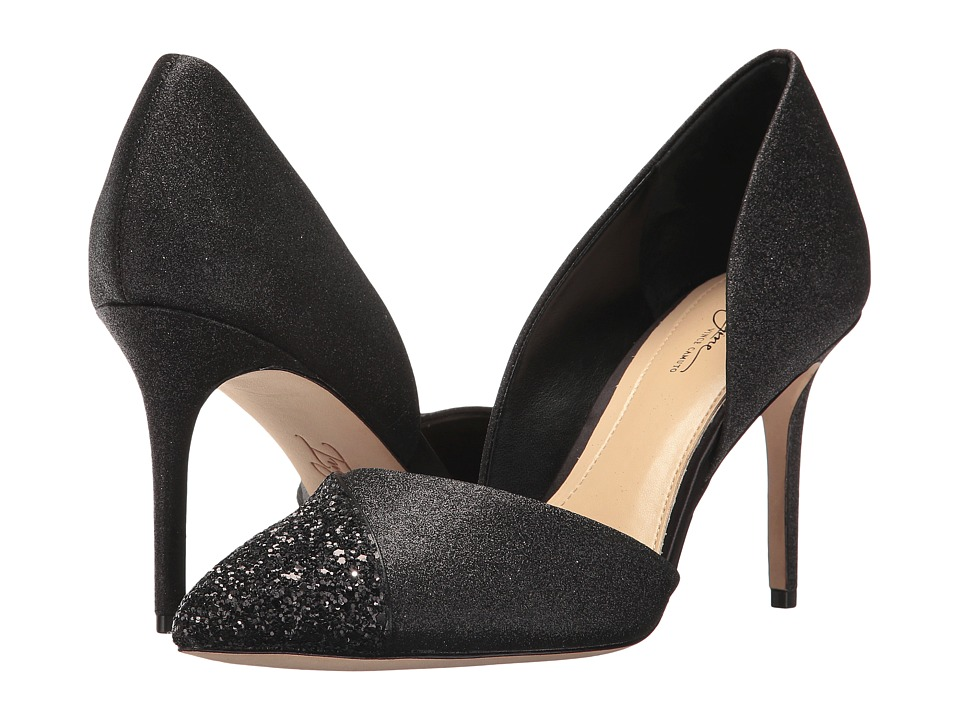 Imagine Vince Camuto Maicy (Black) High Heels