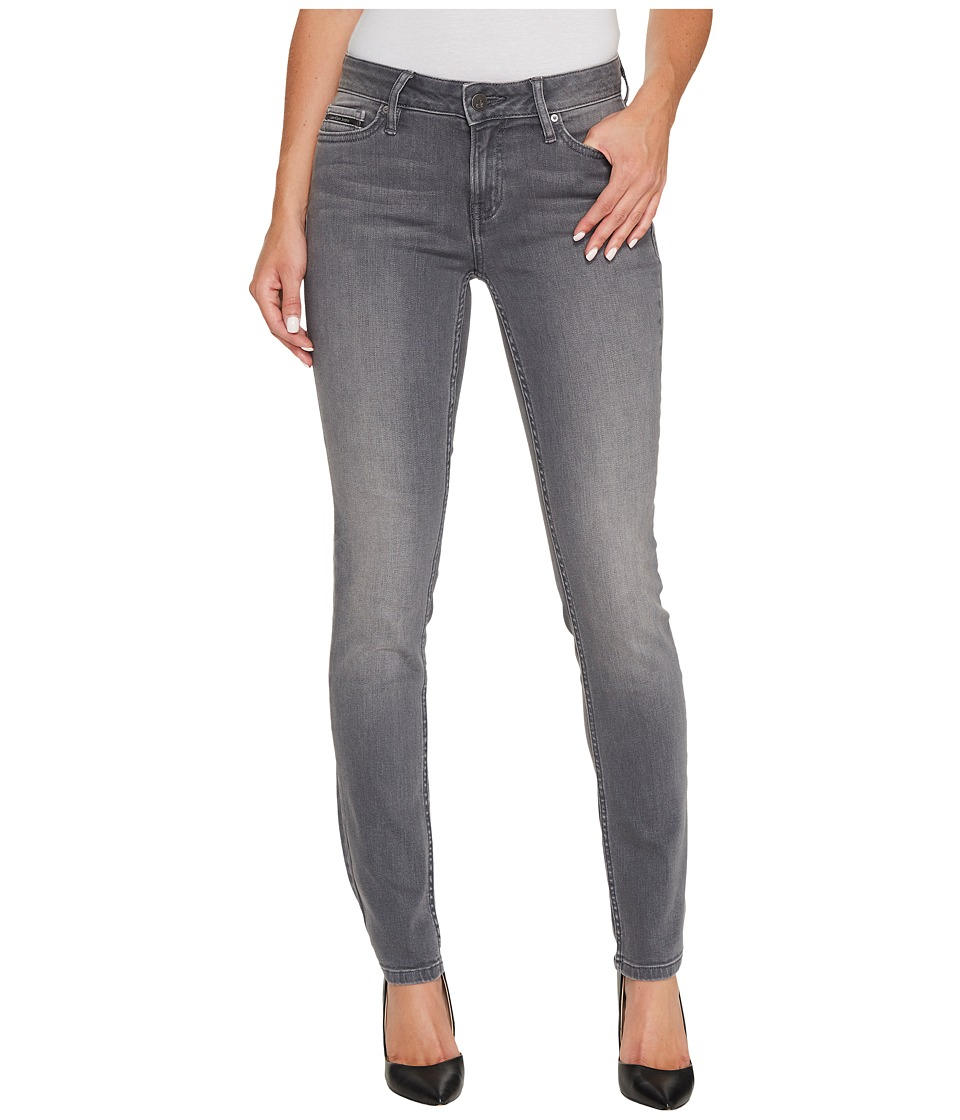Calvin Klein Jeans - Ultimate Skinny Jeans in Night Tide Wash (Night Tide) Women's Jeans